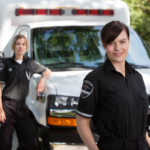 What is a Paramedic and a History of EMS