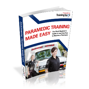 Paramedic Training Spot eBook