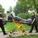 How to Find Overseas Paramedic Jobs