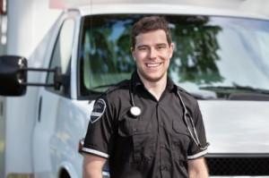 Paramedic and Nursing Career Outlook