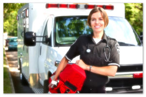 Taking the Paramedic Refresher Course