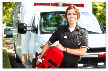 Why Is A Paramedic Refresher Course Required Paramedic