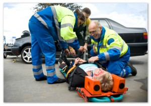 Paramedic Refresher Continuing Ed Course