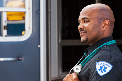 Learn How to Become a Paramedic Inside South Africa's 9 provinces