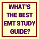 What's the Best EMT Study Guide?